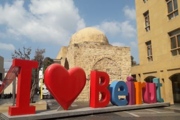 Beirut, El Líbano