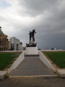 Plaza de los Mártires, Beirut - Líbano