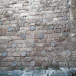Muro del astillo de Byblos - Líbano