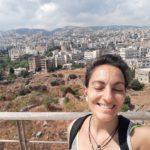 Byblos, Líbano y yo