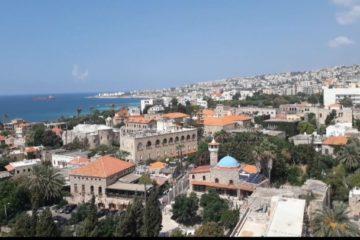 Byblos, Líbano